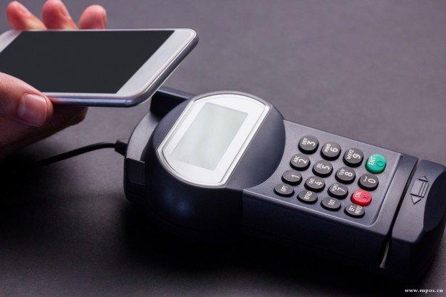 手机pos机和无线pos机