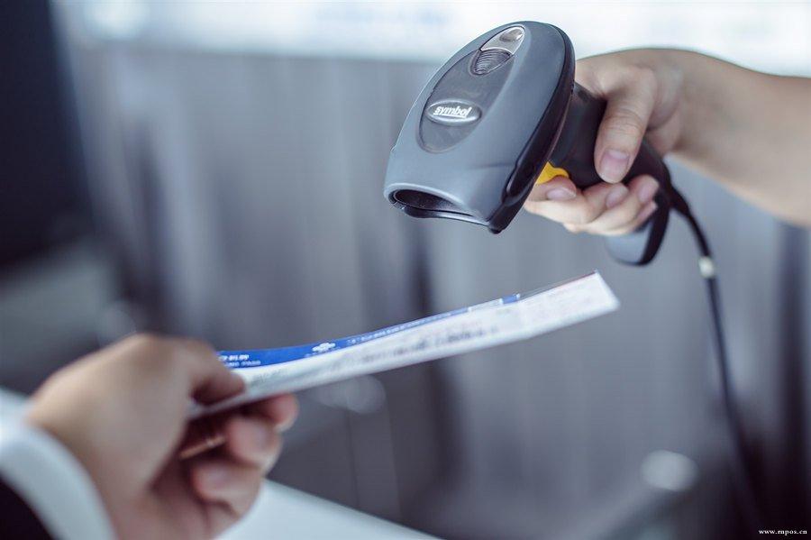 商家最好办理刷卡机