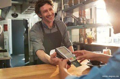 刷卡机刷卡跳码