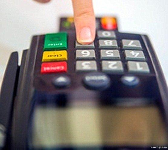 pos机刷卡手续费低