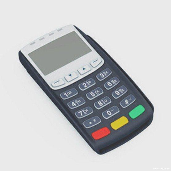 刷卡机刷卡取消交易