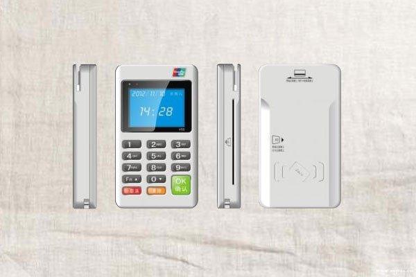 2020年可以插卡手刷的POS机品牌有哪些?适合个人刷卡交易推荐