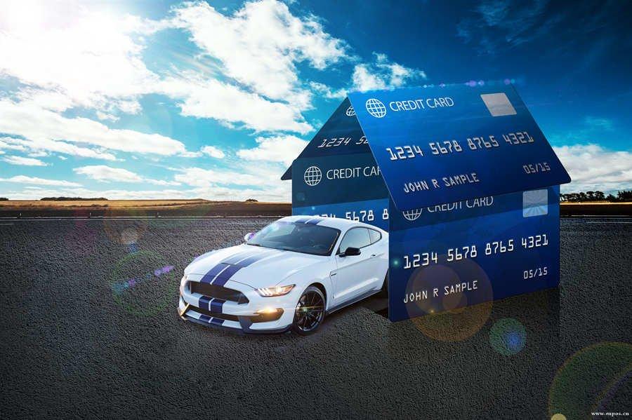信用卡坑钱套路