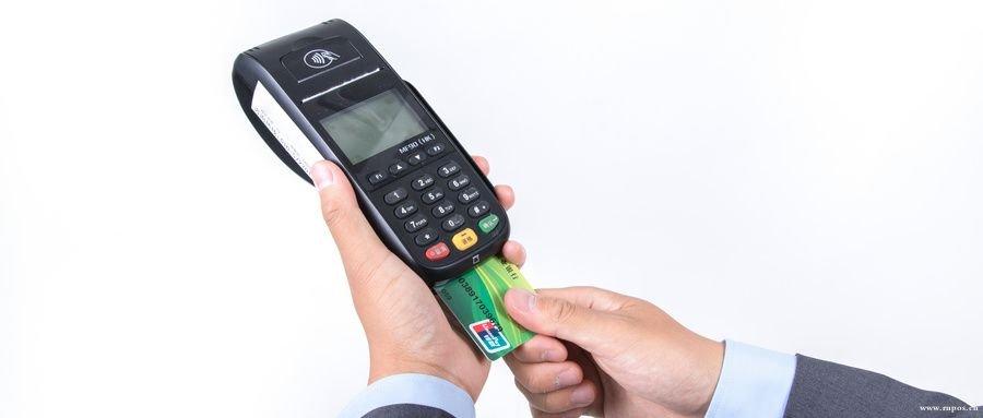 触摸显示屏刷卡机常见问题
