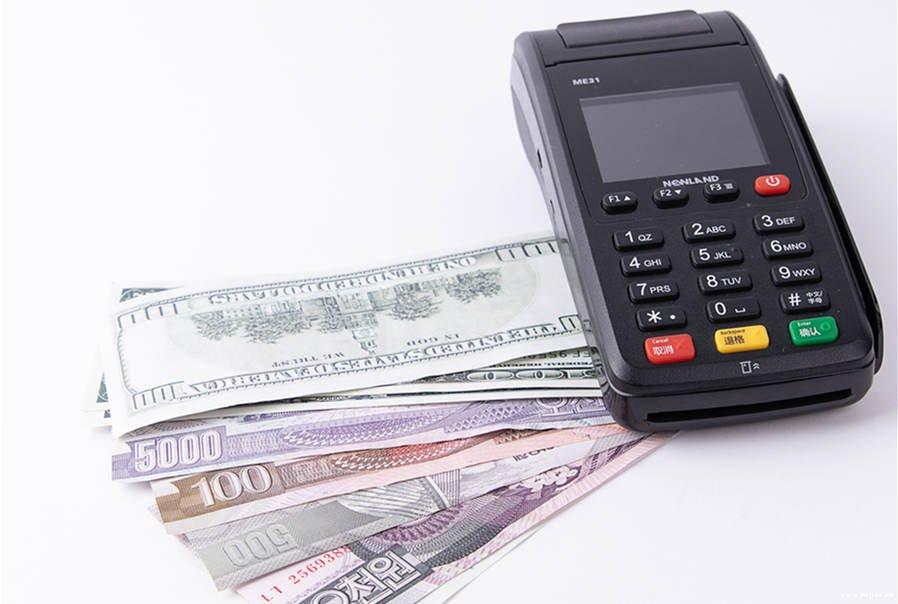 刷卡行业未来发展的出口