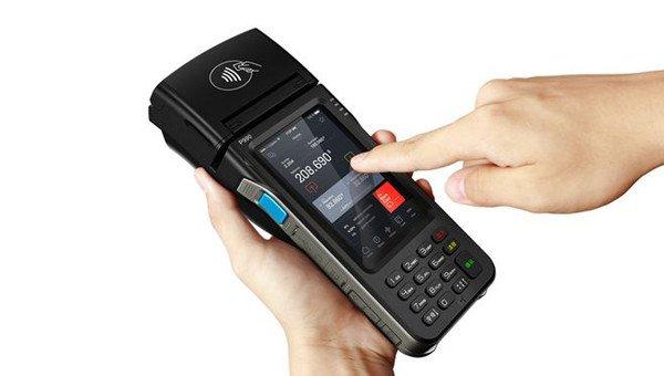 手机将变成刷卡机