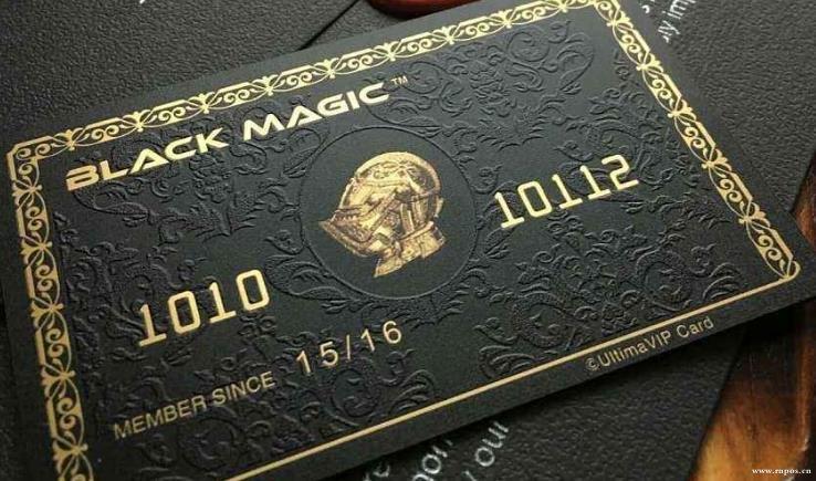 环球黑卡可以在国内的银联pos机上刷吗?