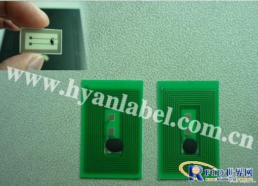华阳微NFC贴纸与蓝牙音箱配对解决方案