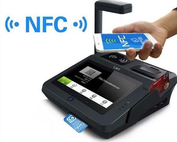 手机支付方式这么多,NFC与RFID这两种你可又知道?