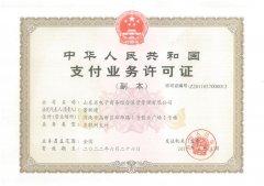 山东省电子商务综合运营管理有限公司