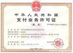 北京数码视讯支付技术有限公司