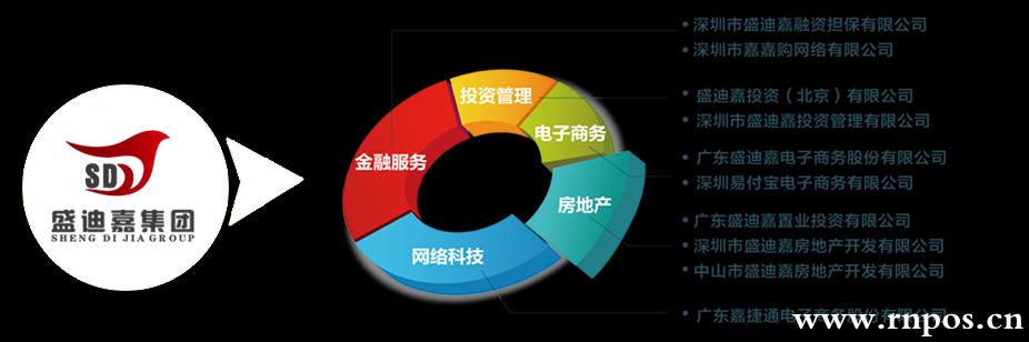 广东盛迪嘉电子商务股份有限公司